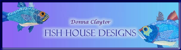 Fish House Designs logo